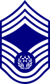 E9d USAF CMSAF old.svg