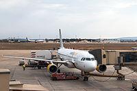 EC-LOC - A320 - Vueling