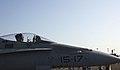 EF-18 Hornet - Jornada de puertas abiertas del aeródromo militar de Lavacolla - 2018 - 01.jpg