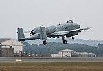 EGUL - Fairchild Republic A-10 Thunderbolt - United States Air Force - 78-0651 DM (42842080395).jpg