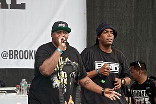 EPMD American hip-hop group