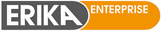 ERIKA Enterprise - Image: ERIKA Enterprise Logo