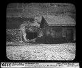 ETH-BIB-Isérables, Überrest des Haupteinganges zur Anthracit Mine-Dia 247-03199.tif