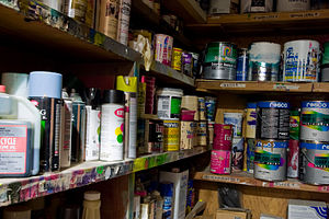 Ppg Spray Paint Dealers