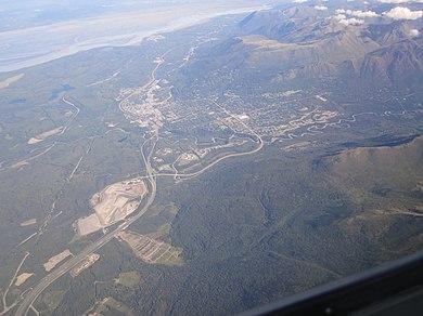 eagle river anchorage wikipedia