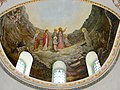 East Jerusalem, Mount of Olives, Russian Monastery of Ascension on the Mount of Olives; (interior 4) 11-3000-100.jpg