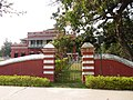 East gate of Shilaidaha Rabindra Kuthibadi 3.jpg