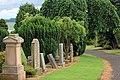 Eastern Cemetery Dundee - geograph.org.uk - 880734.jpg