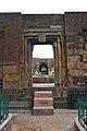 Eastern Doorway Western Chamber - Zafar Khan Ghazi Dargah - Tribeni - Hooghly - 2013-05-19 7714.JPG