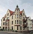 Eckwohnhaus im Jugendstil von 1906 - Eschwege Ecke Lessingstraße-Schillerstraße - panoramio.jpg