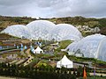 Eden Project, Cornwall - geograph.org.uk - 1754152.jpg