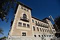 Edificio Delegación del Gobierno de la J.A. de Granada (16581514491).jpg
