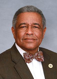 Edward Jones (North Carolina politician) American politician, born 1950