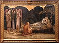 Edward coley burne-jones, la natività, 1888.jpg