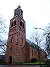 eenrum - kerk - vooraanzicht