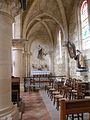 Eglise hourtin autel de droite.JPG