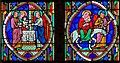 Eglise saint-Pierre et saint-Paul, Ploubalay, Côtes d'Armor, Verrière nord, détail IMGP2598-599-600.jpg