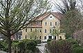 Eisleben, Blick vom Vikariatsgarten zum Haus des Verwalters des Katharinenstifts.jpg