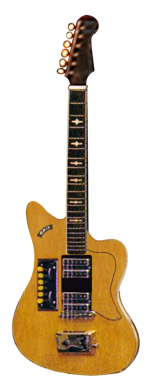 Eko instruments de musique wikip dia - Photo d instrument de musique ...