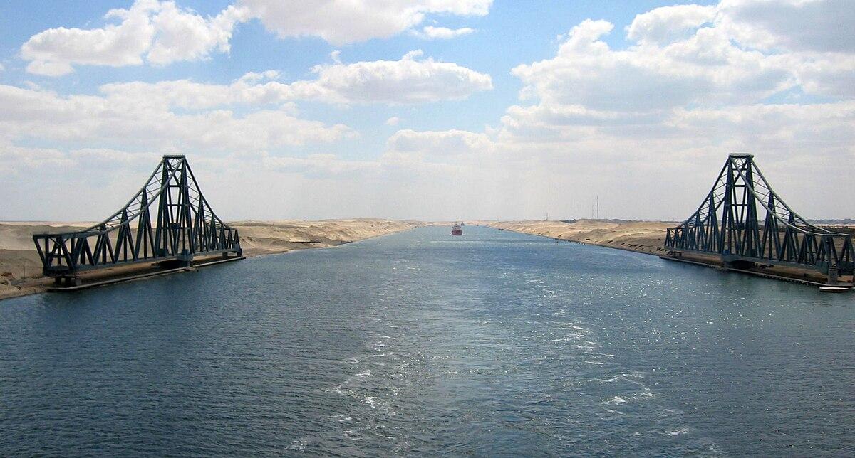 El Ferdan Railway Bridge - Wikipedia