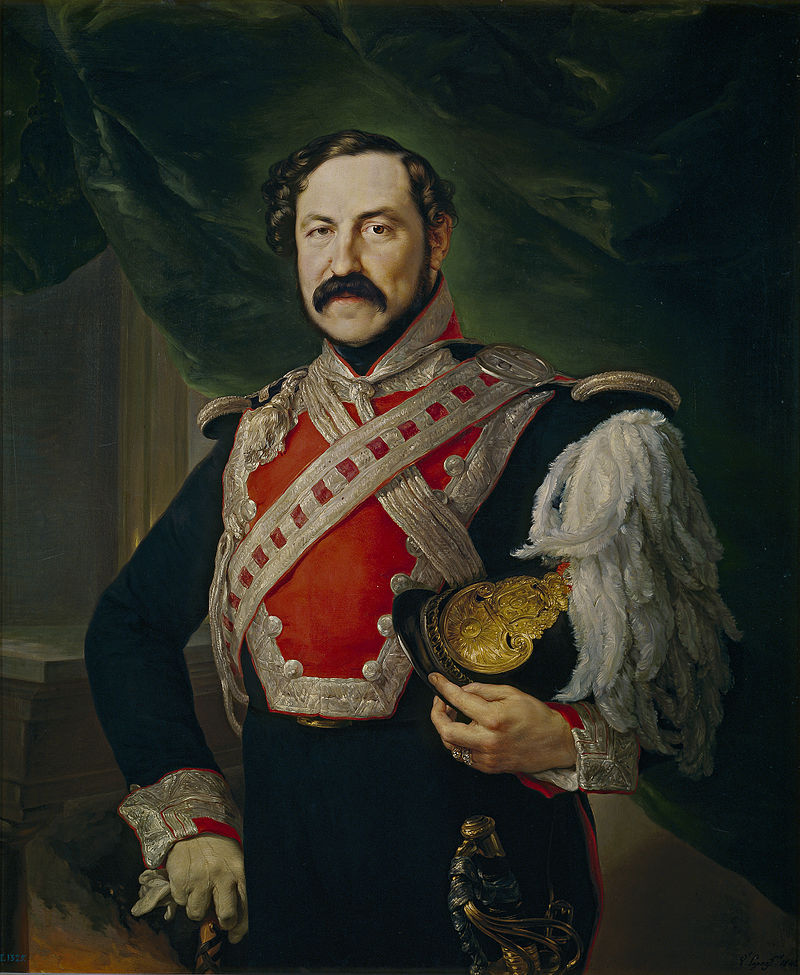 El coronel Juan de Zengotita Bengoa (Museo del Prado).jpg