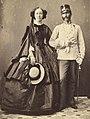 Elisabeth Franziska and Karl Ferdinand.jpg