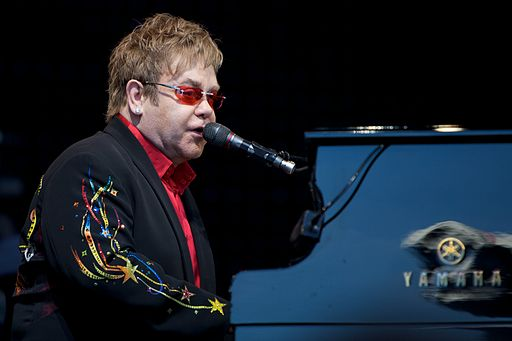 Elton-John-in-Norway