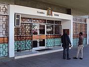 Zambia Embassy