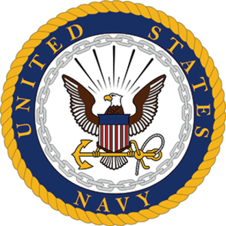 United States Navy - Emblem of the United States Navy