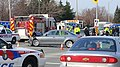 Emergency vehicles on the scene of a severe multi car accident.jpg