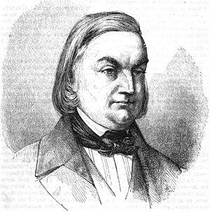 Émile Souvestre cover