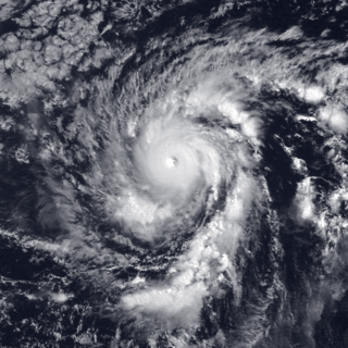 Hurricane Emilia (1994) Category 5 Pacific hurricane in 1994