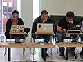 Encuentro Wikimedia Iberoamericano 2013 - Día 1, WMMX, WMVE, WMES.JPG