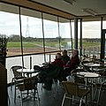 Enjoying the view from the visitor centre - geograph.org.uk - 729146.jpg
