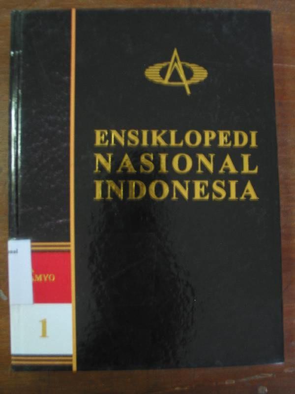 Ensiklopedi Indonesia 02a