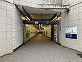 Entrée Station Métro Châtillon Montrouge - Châtillon (FR92) - 2021-01-03 - 1.jpg