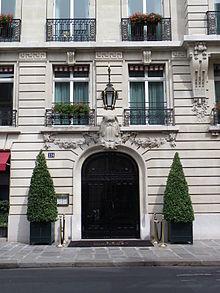 Restaurant Rue Faubourg Poissonni Ef Bf Bdre