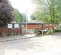 Entrance to Glanwern House, Pontypool - geograph.org.uk - 2417268.jpg