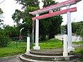 Entrance to Sugar King Park.JPG