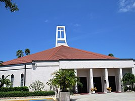 Epiphany Cathedral - Venice, Florida 01.jpg