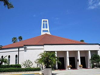 Roman Catholic Diocese of Venice in Florida - Epiphany Cathedral