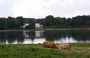 Holbæk Municipality - Image: Eriksholm