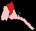 Eritrea - Eparchia di Keren.png