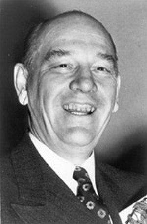 Minnesota gubernatorial election, 1928 - Image: Ernest Lundeen