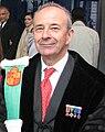 Erol Gelenbe Imperial College 2010 graduations.jpg