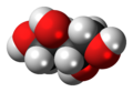 Erythritol 3D spacefill.png