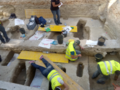 Escavações arqueológicas no Poço do Borratém 2018-07-31 (10).png