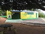 Escola de canoagem em Guaíba.JPG