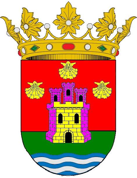 Escudo Ciudad de Santiago del Estero PNG