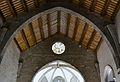 Església del Salvador de Sagunt, arc diafragma.JPG